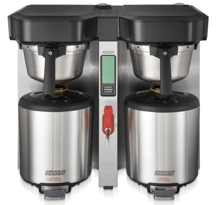brewer coffee machine