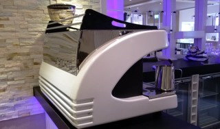 Synchro Espresso Machines