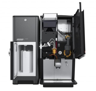 Help With Deciding On A Restaurant Coffee Machine