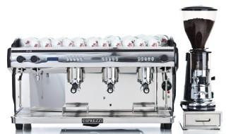 Esprezzi Ultra 3 Group Espresso Coffee Machine