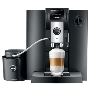 Commercial Bean To Cup Coffee Machines