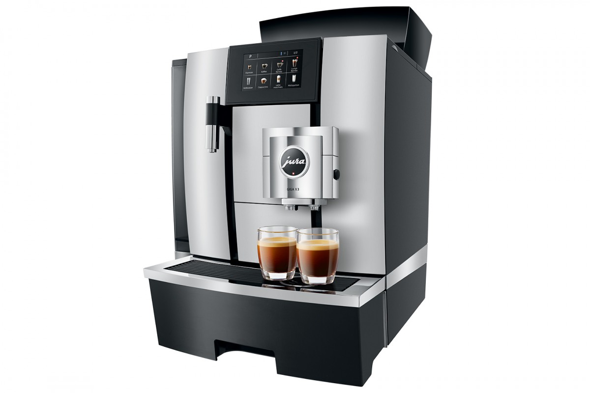 Commercial Coffee Machines Sheffield