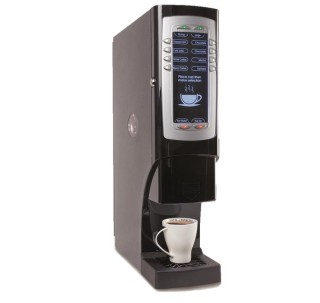 Matrix Mini Magnum Office Coffee Machine