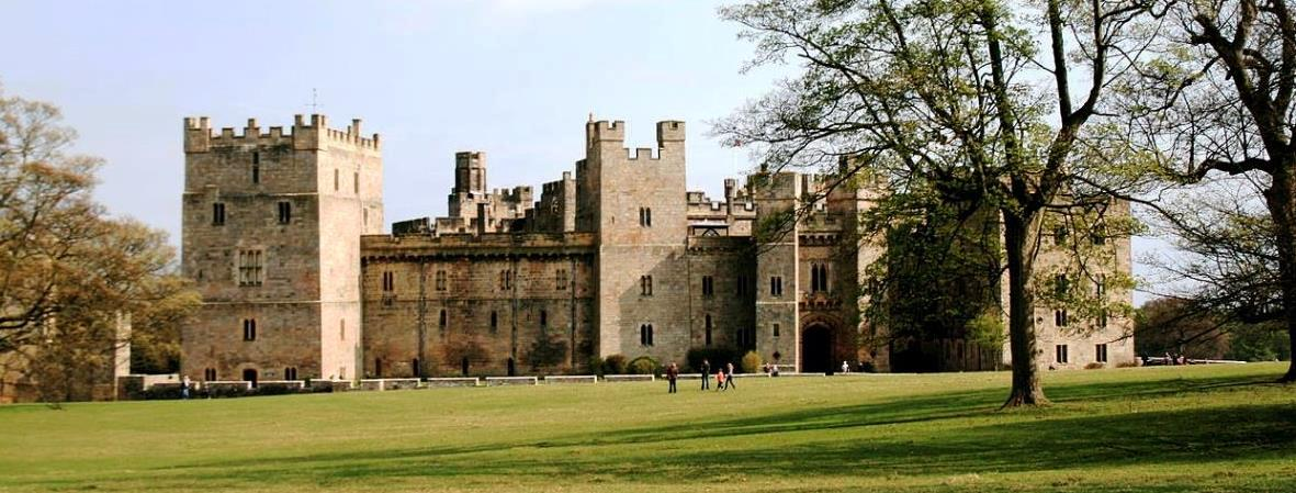 Raby Castle County Durham