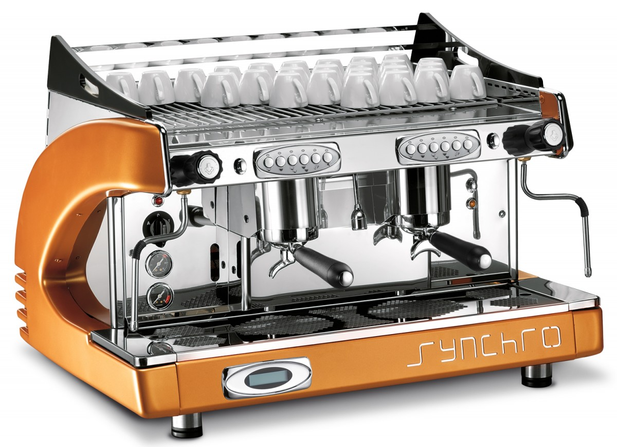 Commercial Coffee Machine Hire