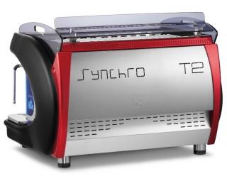 Synchro T2 Espresso Coffee Machine