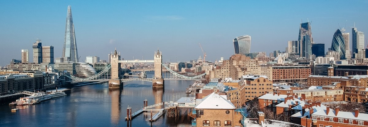 City of London View