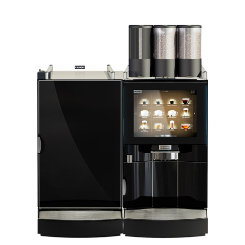 Franke FoamMaster 750 Coffee Machine
