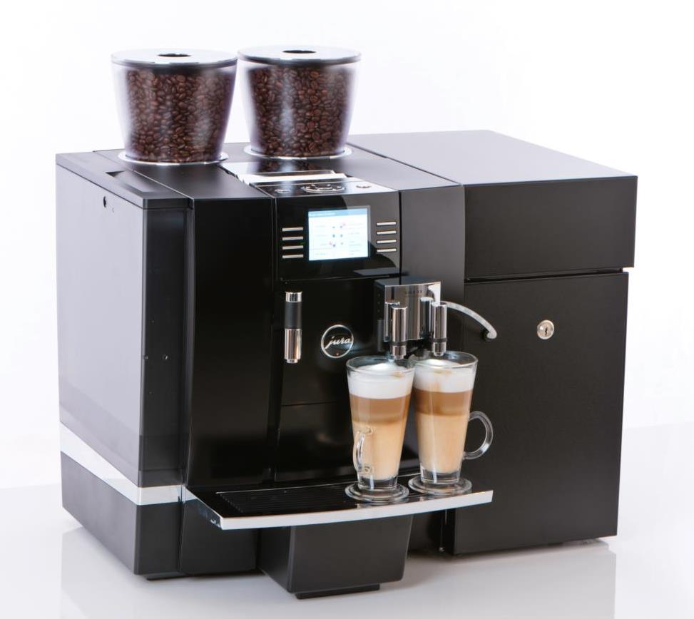 Coffee Machines Oxfordshire