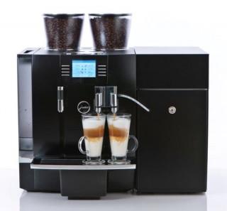 Jura Giga X8 Bean To Cup Coffee Machine