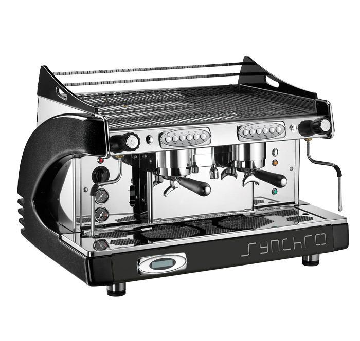 professional espresso coffee machine