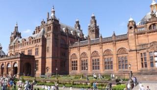 Kelvingrove Art Gallery Glasgow