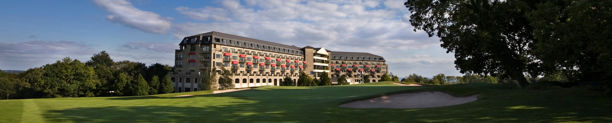 Celtic Manor Resort South Wales