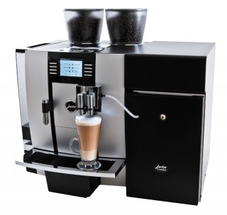 Coffee Machines In North Wales