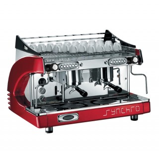 Coffee Machine Ayrshire