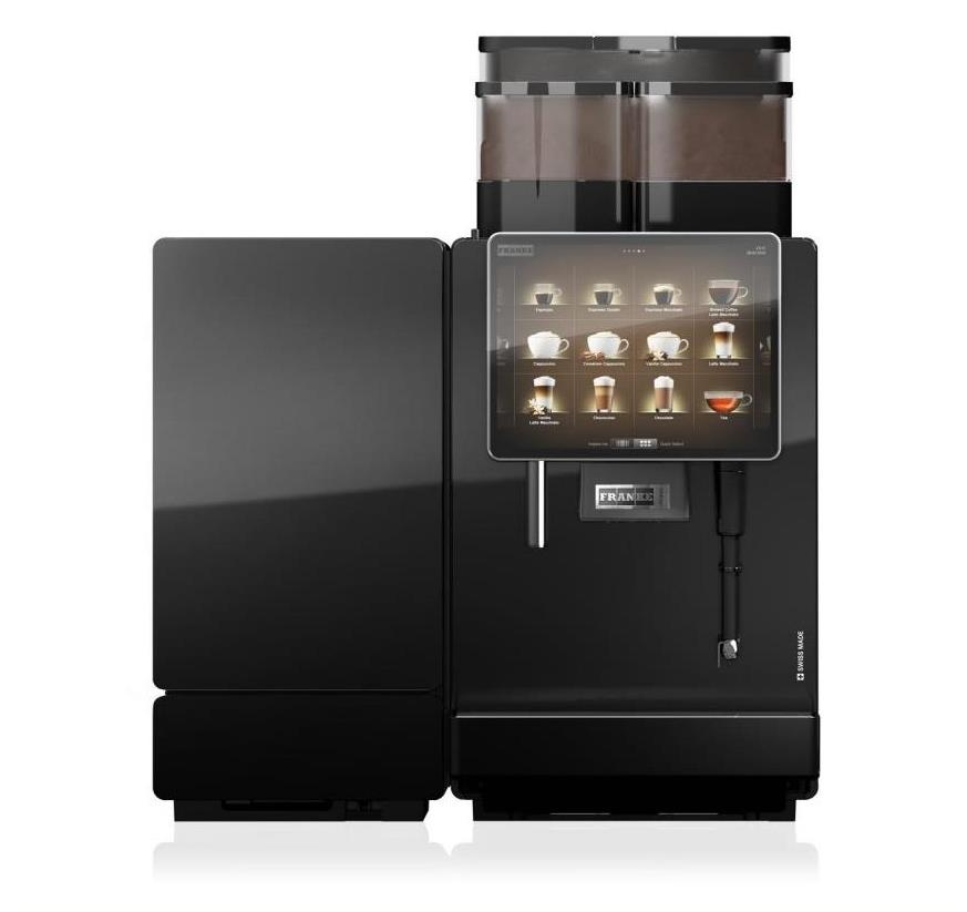 Industrial Coffee Maker