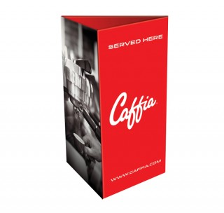 Point of Sale Caffia Coffee
