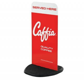 Point of Sale for Caffia Coffee