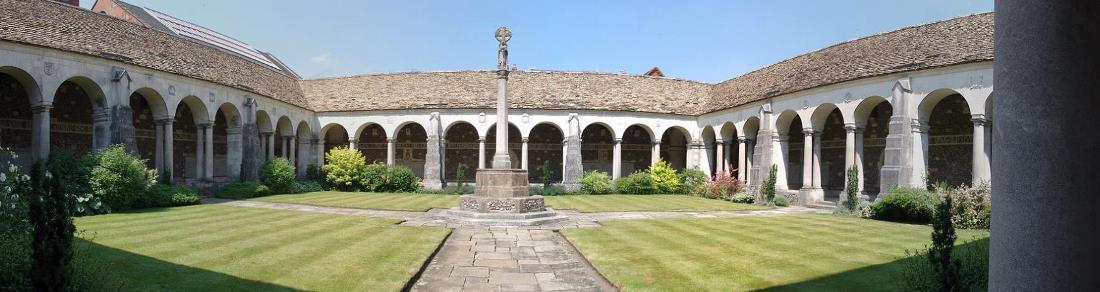 Winchester College Hampshire