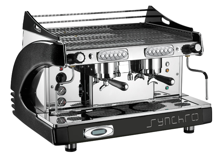 Catering Espresso Coffee Machines
