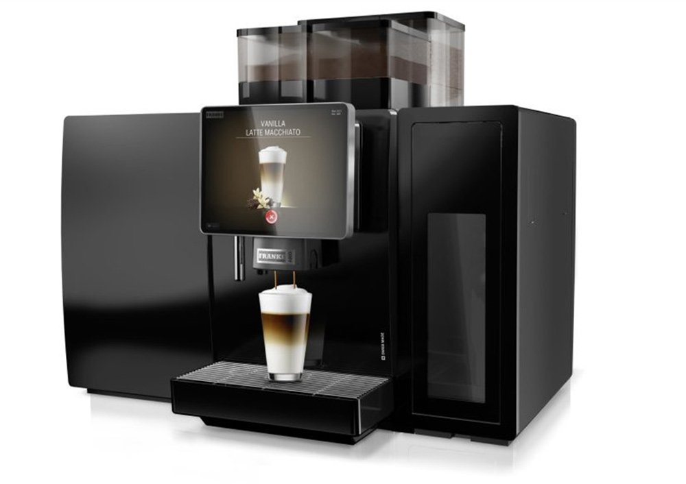 Commercial Coffee machines Derby and Derbyshire