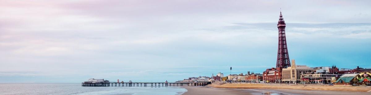 Blackpool Lancashire