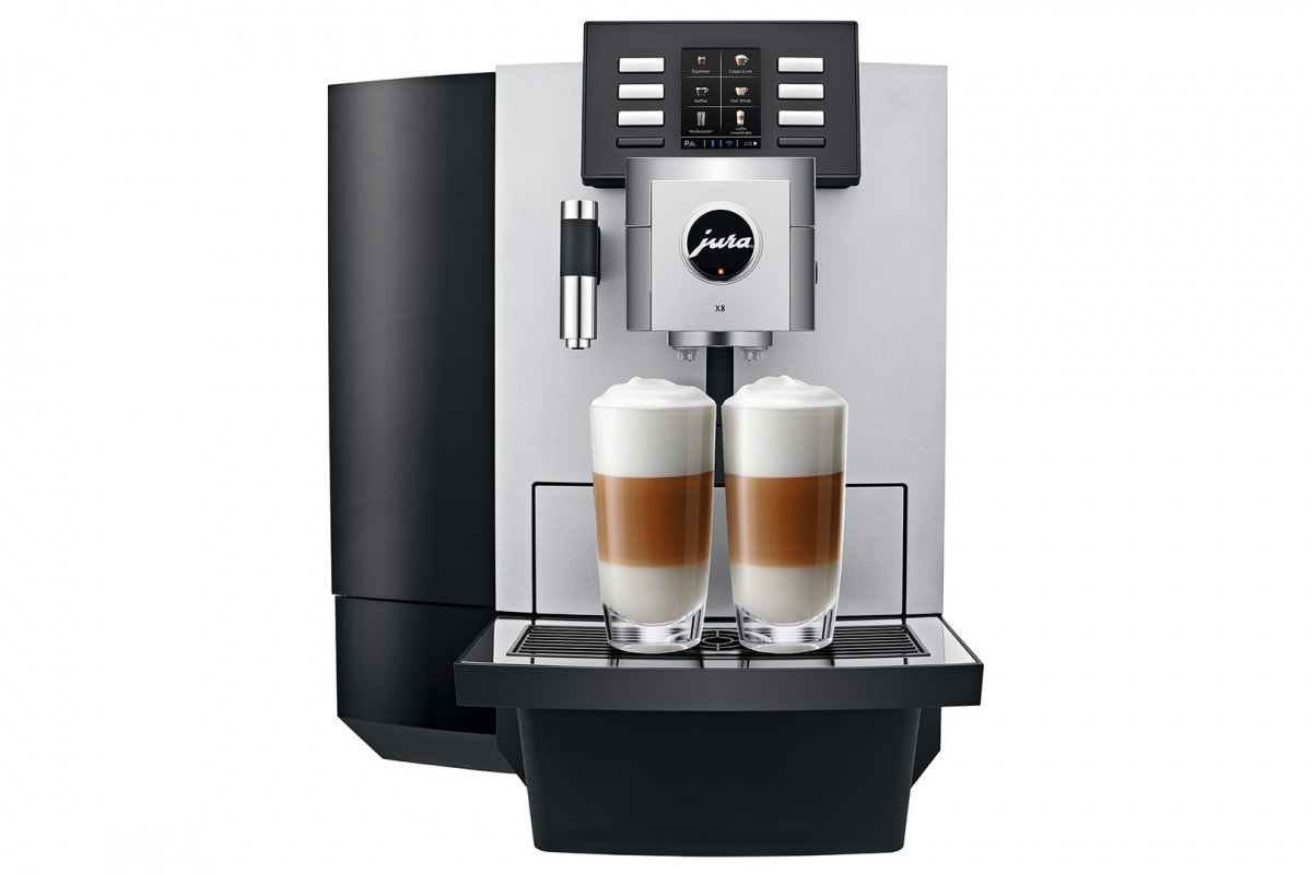 Coffee Machines Barnet And Edgware - Jura JX8