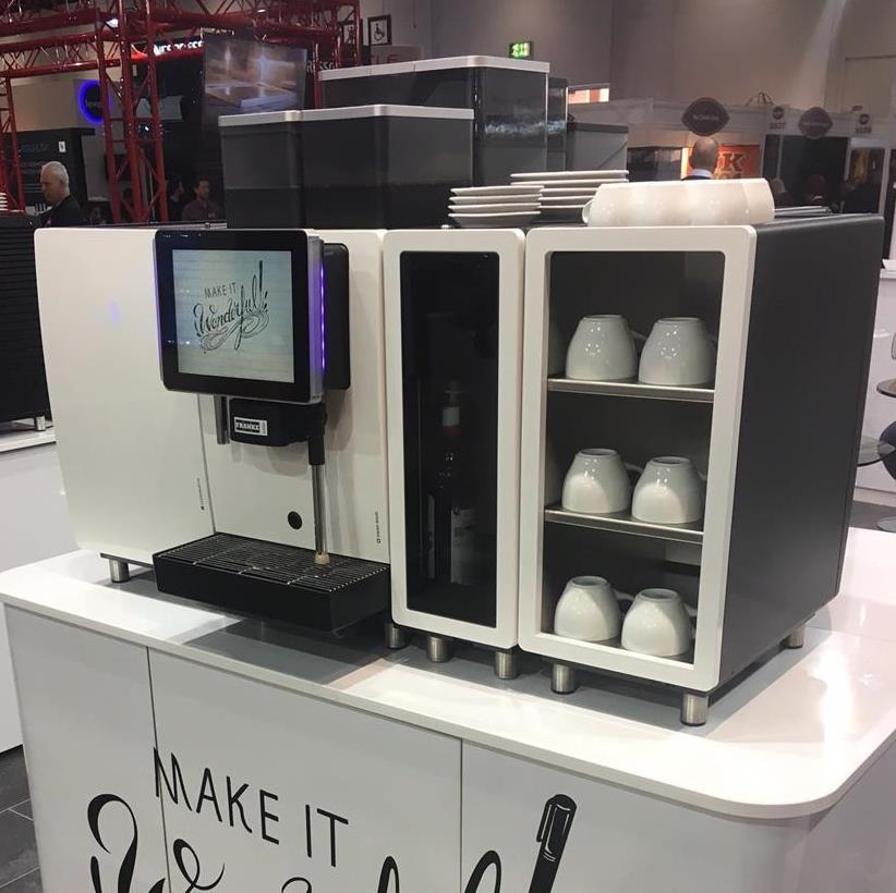 Franke A1000 Coffee Machine