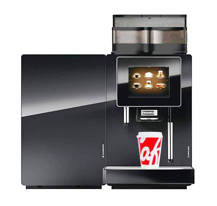 Franke A400 Bean To Cup Coffee Machine