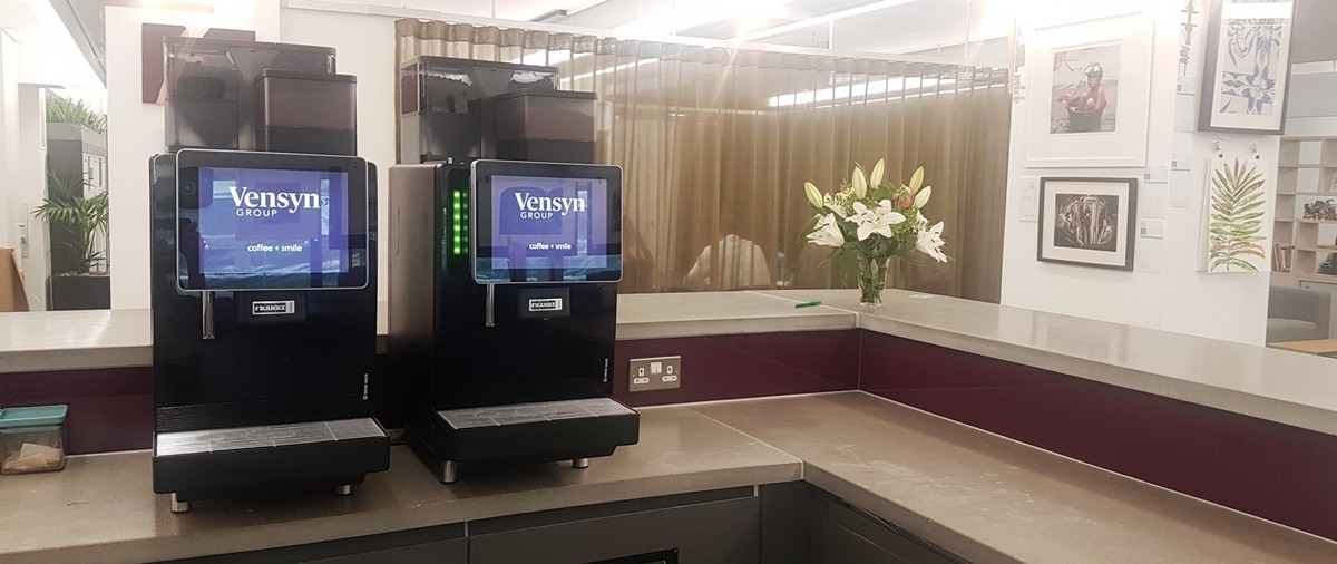 Commercial Coffee Machines West Midlands