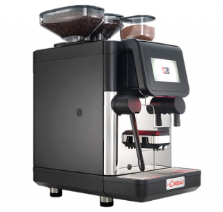 La Cimbali S20 Bean To Cup Coffee Machine Caffia Coffee Group.jpg - Copy