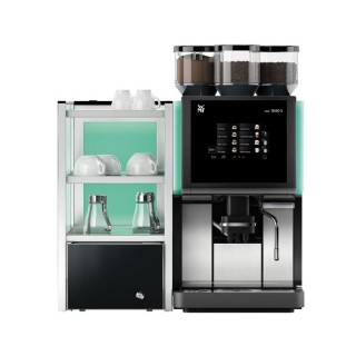 WMF 1500S Coffee Machine From Caffia Coffee Group