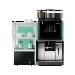 WMF 1500S Coffee Machine From Caffia Coffee Group