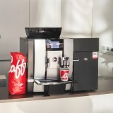High Output Coffee Machine