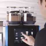 WMF 9000S+ Commercial Coffee Machine